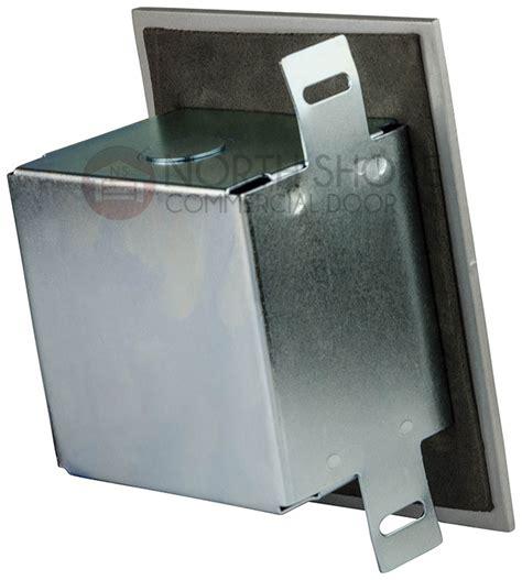 3bfx Flush Mount Garage Door Opener Exterior Control