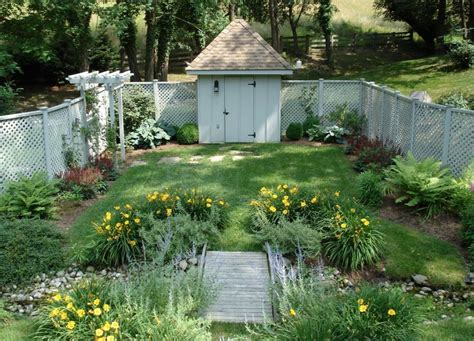 Your Backyard by 10 Landscape Mistakes To Avoid When Decorating Your Backyard