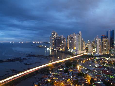 'Mega-Projects' to Drive Panama's Future Economy -, Panama ...