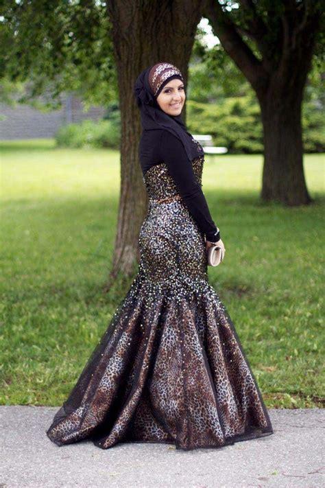 unique hijab evening dresses  uk