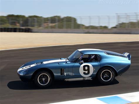 Daytona Replica ac cobra daytona coupe replica picture 1 reviews news
