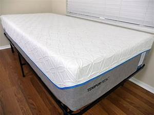 Leesa vs tempurpedic mattress review sleepopolis for Brooklyn bedding vs tempurpedic