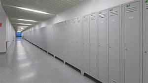 Casier Vestiaire Industriel : vestiaire industriel casier m tallique industrie ~ Teatrodelosmanantiales.com Idées de Décoration