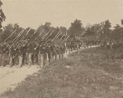 Soldiers Union Illinois Civil War March 134th