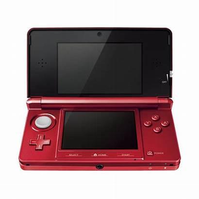 3ds Nintendo Consoles Manufacturer