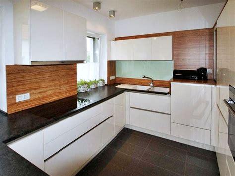 Küche U Form Modern by Te K 252 Che Modern Zoro Wohndesignzoro Wohndesign