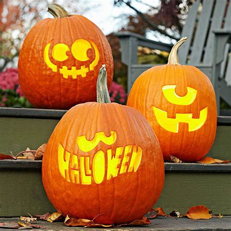 decoration halloween pour lentree  idees creatives