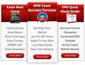Ems Exam Success Package