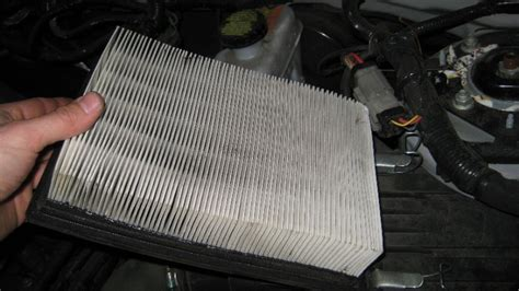 Learn And Choose The Best Type Of Air Filters For Your Car