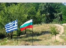 Greece and Bulgaria Celebrating 60 Years of Diplomatic