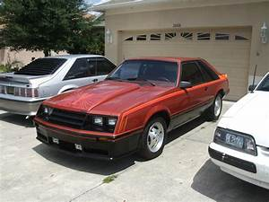 8T3Supra 1981 Ford Mustang Specs, Photos, Modification Info at CarDomain