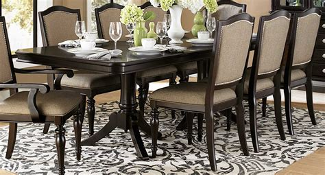 96 inch round table homelegance dining table marie louise el 2526 96 room