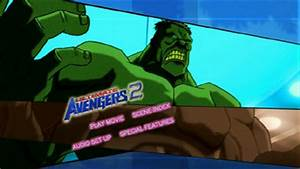 Ultimate Avengers 2 • Animated Views