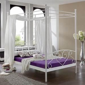 Home 24 Bett : bed alice springs ~ Frokenaadalensverden.com Haus und Dekorationen