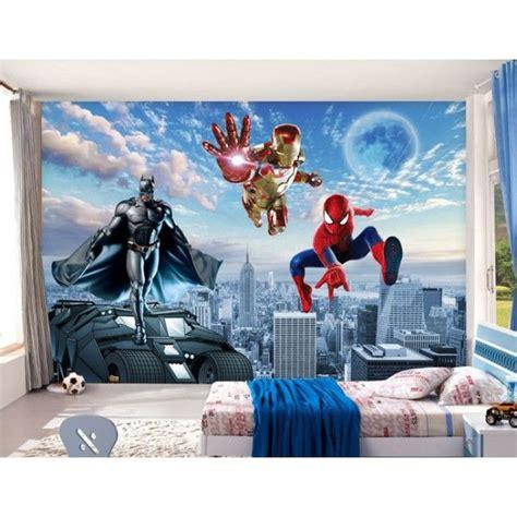 papier peint chambre enfants décoration murale chambre enfant papier peint 3d