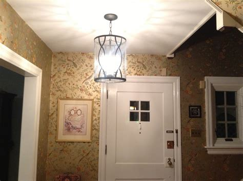 small entryway lighting ideas exquisite ceiling hanging lights with shade as modern