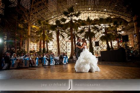 gardens navy pier weddings chicago chicago