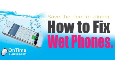 how to fix phone dropped in water i dropped my iphone water how do i fix my phone office