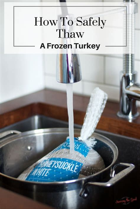 how does it take to thaw a turkey best 25 thawing frozen turkey ideas on pinterest frozen turkey turkey thaw time and cooking