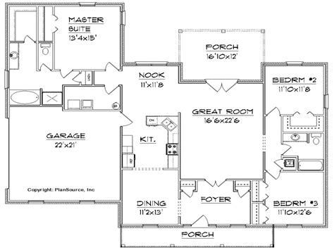 Create A Floor Plan For Free by Create Free Floor Plans Free House Floor Plan Design Best