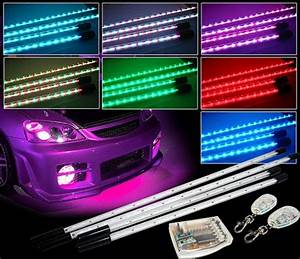 LED Undercar Kit