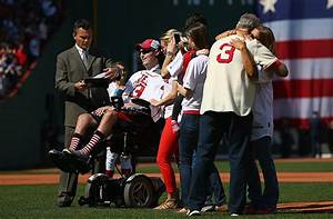 Pete Frates And Fight Against ALS Is Never Far From Minds ...