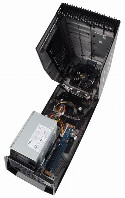 Alienware Amplifier Graphics Card Despite Claiming Accommodate