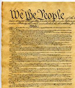 constitution of the us 1787 historical document With famous documents in american history