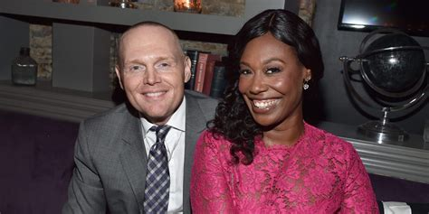 The Untold Truth of Bill Burr's Wife – Nia Renee Hill