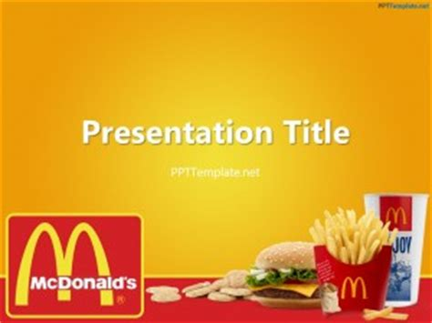 mcdonalds  logo  template