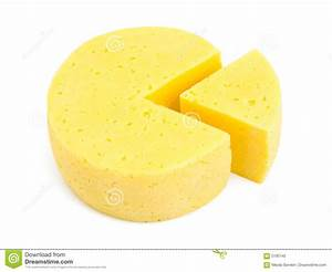 Slice Of Cheese Royalty Free Stock Photo - Image: 5195145