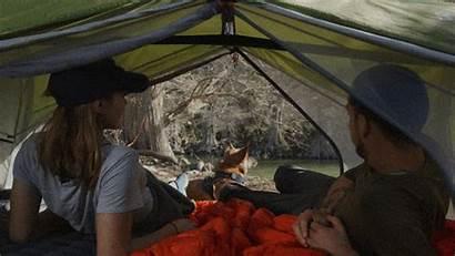 Tent Pitch Hammock Sunda Shelter Hang Trees