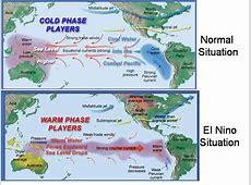 Regional wind systems, El Nino and La Nina « KaiserScience