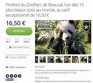 Billet Zoo De Beauval Leclerc : billets et s jours au zooparc de beauval prix reduits ~ Medecine-chirurgie-esthetiques.com Avis de Voitures