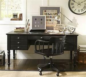 Schreibtisch Dunkles Holz : computertisch rustikal bestseller shop f r m bel und einrichtungen ~ Indierocktalk.com Haus und Dekorationen