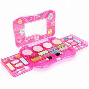 Children Girls Princess Makeup Set Kids Cosmetics Kit ...