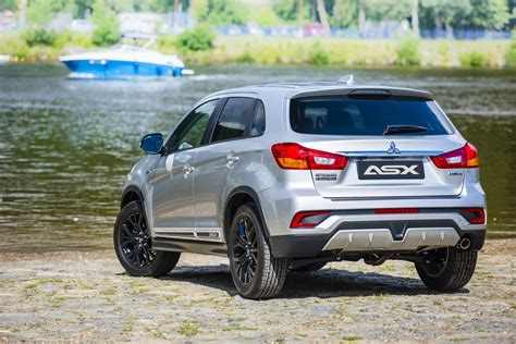 The mitsubishi rvr is a range of cars produced by japanese manufacturer mitsubishi motors from 1991 to 2002 and then from 2010 until present. Mitsubishi ASX 2019 już dostępne w salonach. Znamy ...