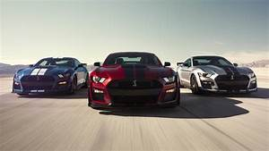 2020 Ford Mustang Shelby GT500 price is out, and it's expensive | Autoblog