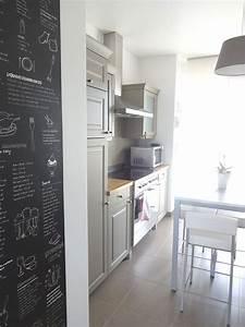 papier peint original decor mural en edition limitee With tapisserie de cuisine moderne