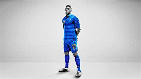 soccer nike hdr photography euro  soccer stars cutout