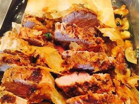 recettes de p 226 t 233 et porc