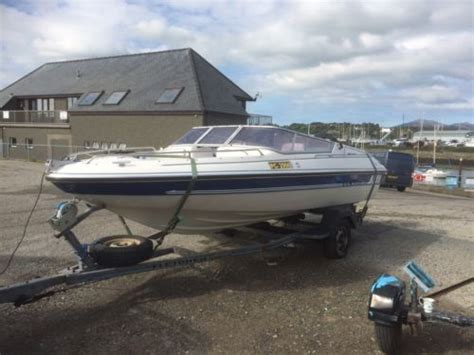 Speed Boats For Sale Warrington by Fletcher Speedboat Blackmax 175 Boats For Sale Uk