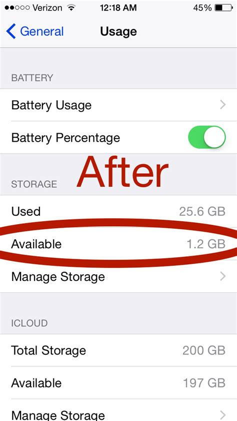 how to get more space on iphone a simple way to reclaim storage space on your iphone wiyre 20100