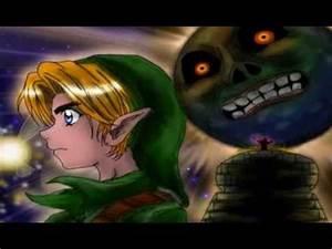 """""""The Truth behind Majora's Mask"""" (CreepyPasta Theory ..."""