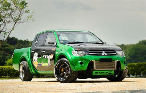 triton hijau  mekanika permotoran gaya