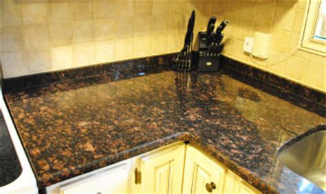 how to install a kitchen backsplash brown granite countertops city
