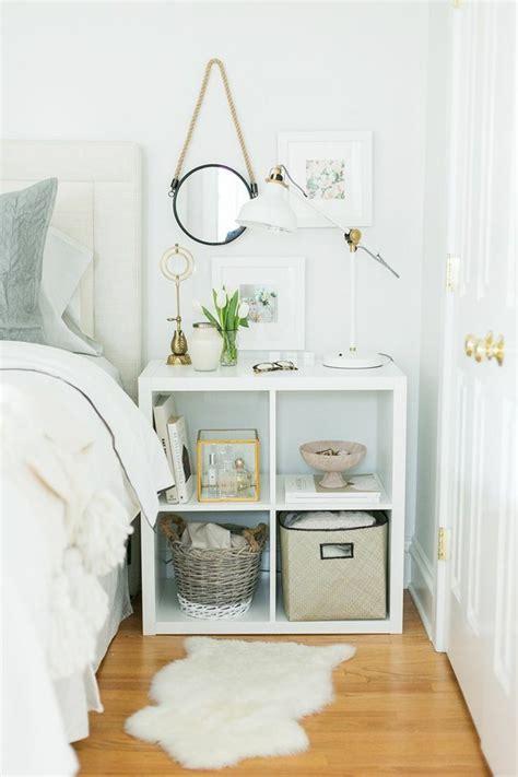 deco chambre adulte blanc idée déco chambre adulte 100 suggestions en blanc