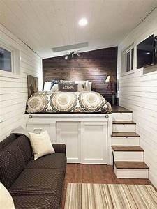 40, Awesome, Attic, Bedroom, Design, And, Decorating, Ideas, 5
