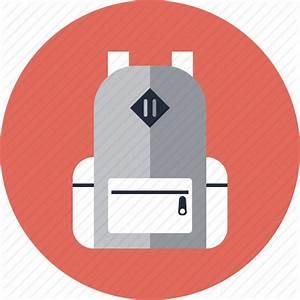 Backpack, bag, baggage, carry, hiking, rucksack, supply ...