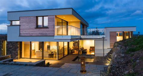 cottage homes floor plans cork passive house raises design bar